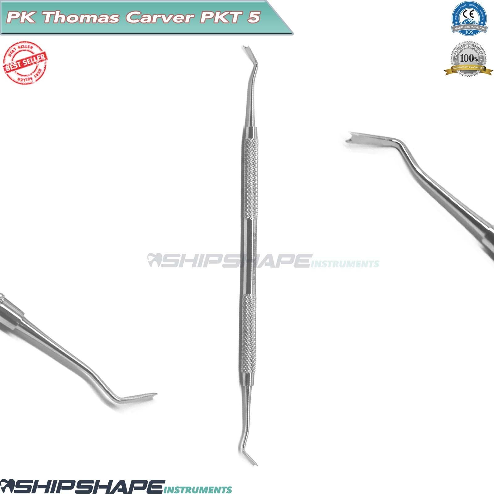 Dental PK Thomas Carver PKT5 Restorative Filling Instruments PKT5-005 | Shipshape Instruments-0